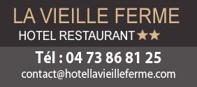 Hôtel La Vieille Ferme